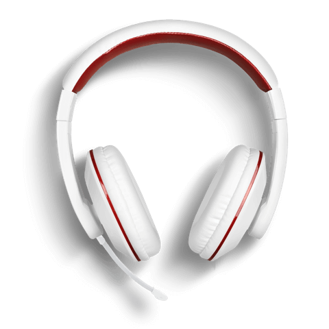 Virgin Mobile UAE Headphones